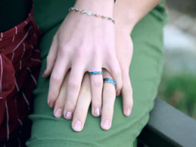 男生女生都需要知道戒指戴法和意义