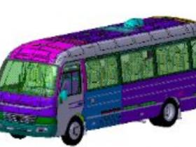 丰田考斯拉整车数据下载