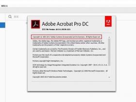 Adobe Acrobat Pro DC 2018 中文便携版下载