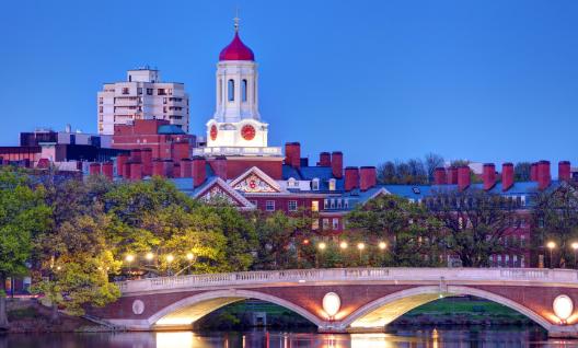 哈佛大学关于修养、气场的培养建议