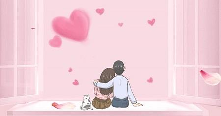 男生真正喜欢一个女生是怎样的?