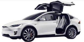 特斯拉Model S、Model X技术资料合集下载