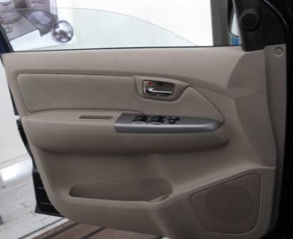 汽车内外饰各部件常用材料选用方法,果断收藏!